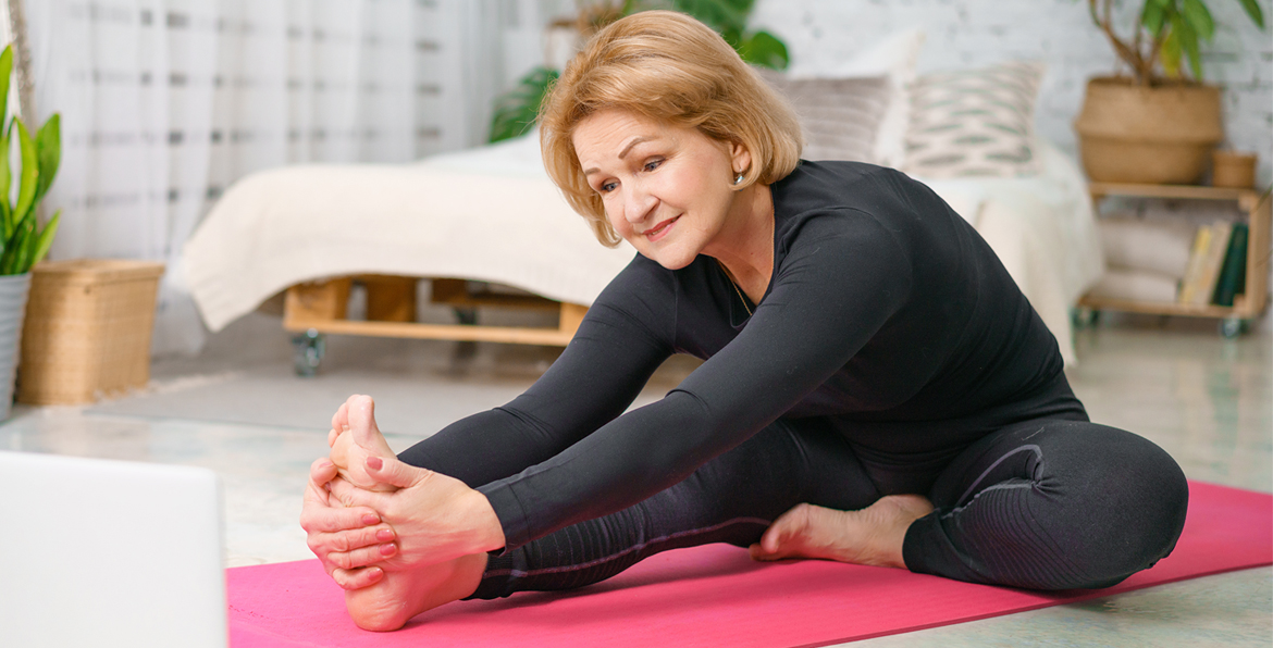 Starting to Exercise at 50 Plus - Tips on How to Begin