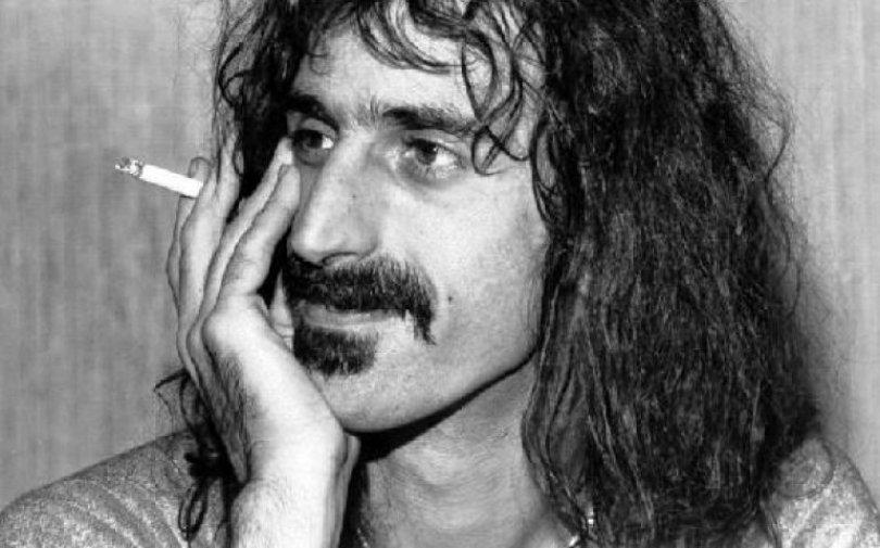 Juan Rodriguez: A Bonanza For Fans Of Frank Zappa   FYIMusicNews