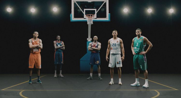 Movistar+ EuroLeague