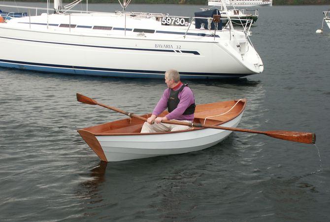 Dinky Dory Fyne Boat Kits