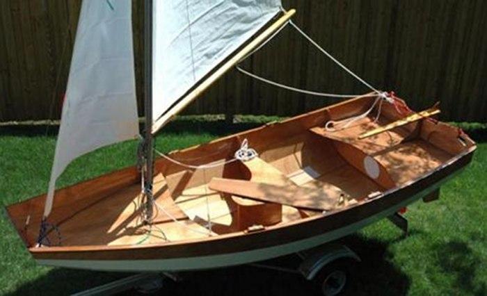 PassageMaker Fyne Boat Kits