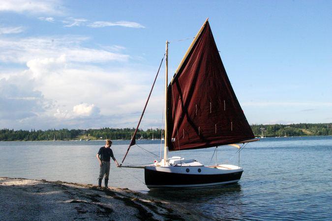 chesapeake light craft boat