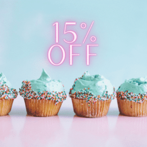 Special Offers 15%