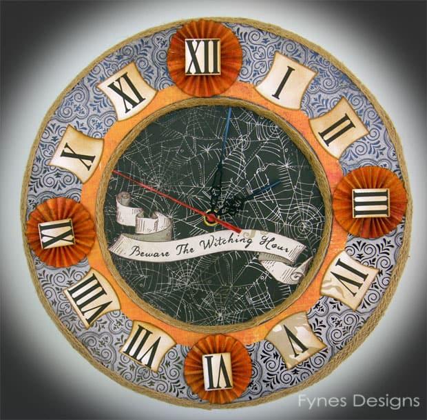 halloween-clock-fynes-designs