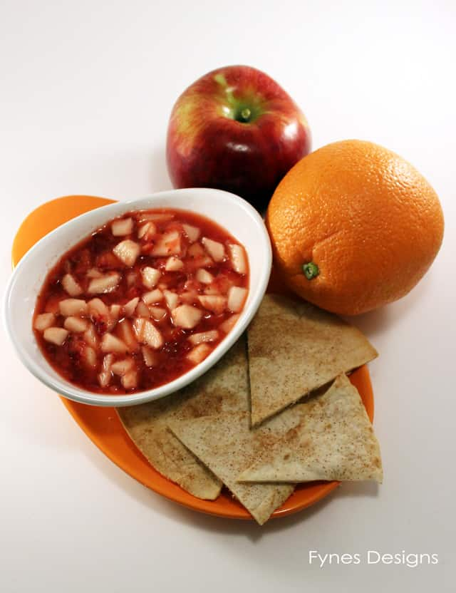 fruit-salsa
