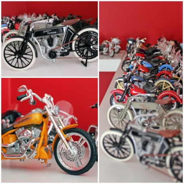 motorbike-display