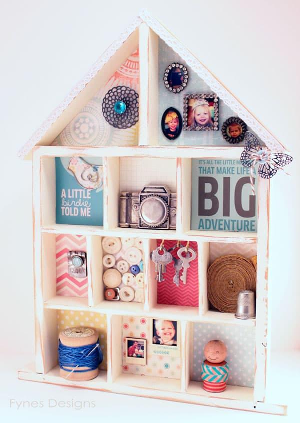 vintage-house-box