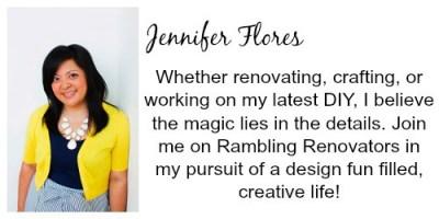 Jennifer Flores bio
