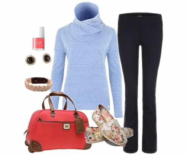 Travelling Style #giveaway