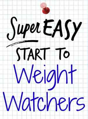 Top 10 Low Point Yummy Weight Watchers Snacks featured by top US life and style blog, Fynes Designs: Weight Watchers new Simple Start program is so easy to get going! You can do it!