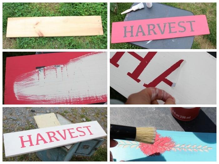 vitage-decor-harvest-sign