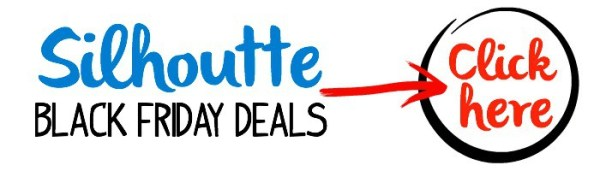 Black Friday Silhouette Deals