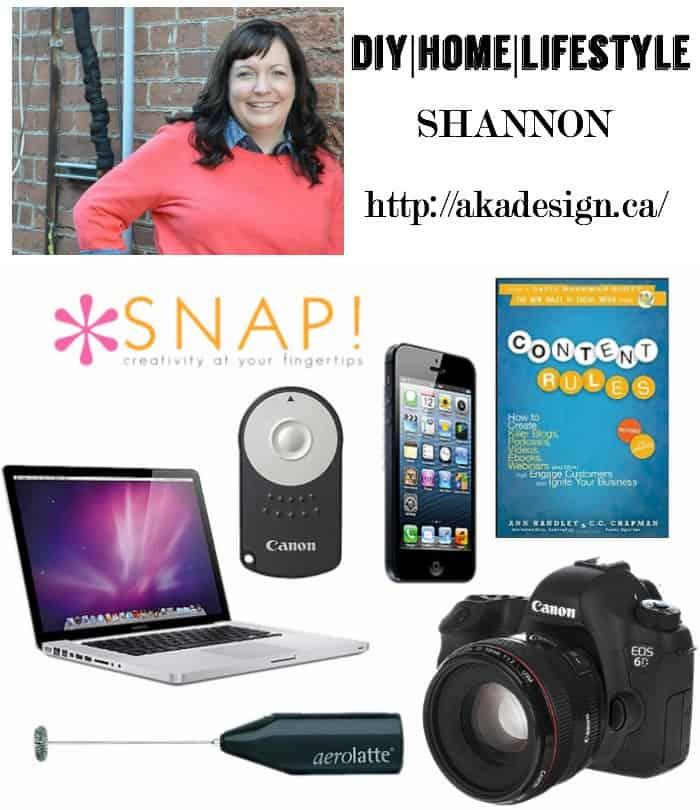 blogger gift ideas
