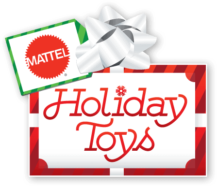 Mattel Holiday Toys