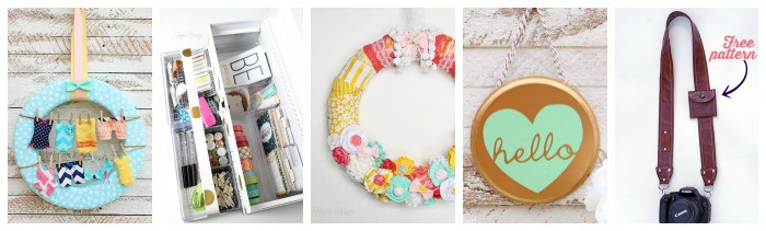 top crafts 2014 from Fynes Designs