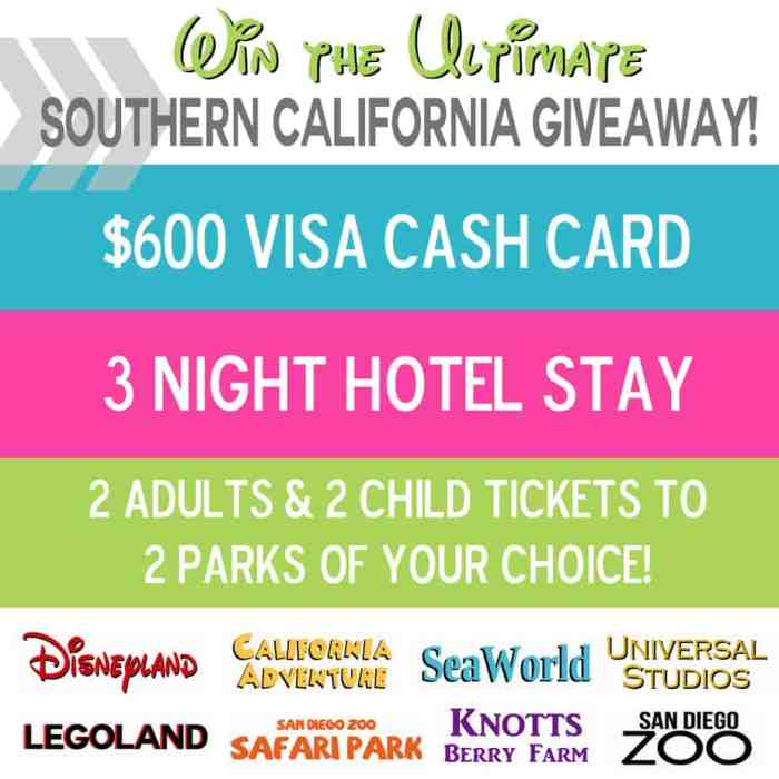 WIN the ultimate family vacation