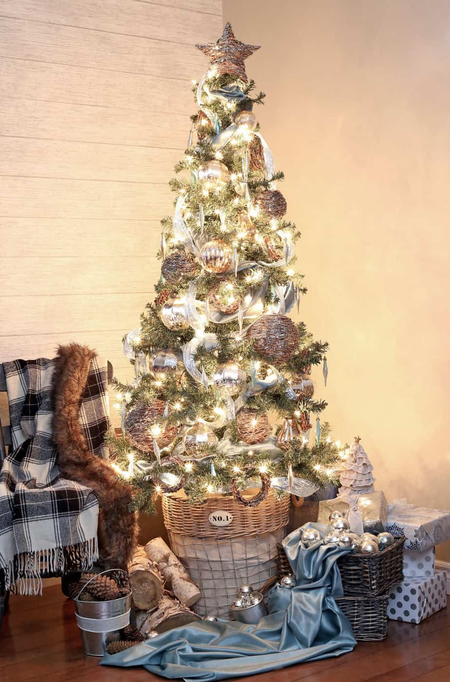 Hold Picture Ornaments