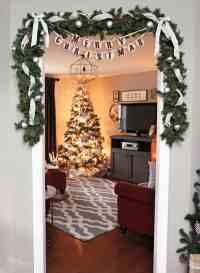 2015 Christmas Home Tour- Part 1 - FYNES DESIGNS   FYNES ...