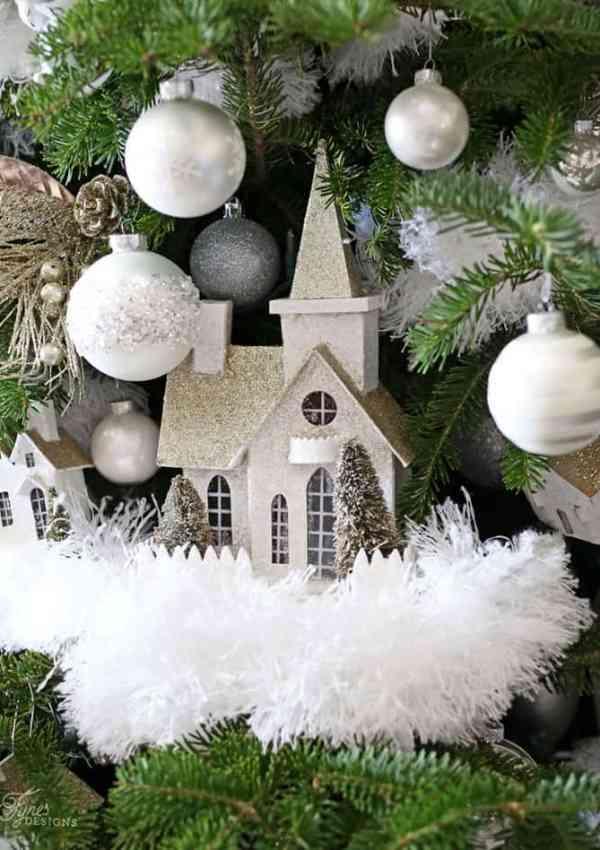 2015 Christmas Home Tour- Part 1