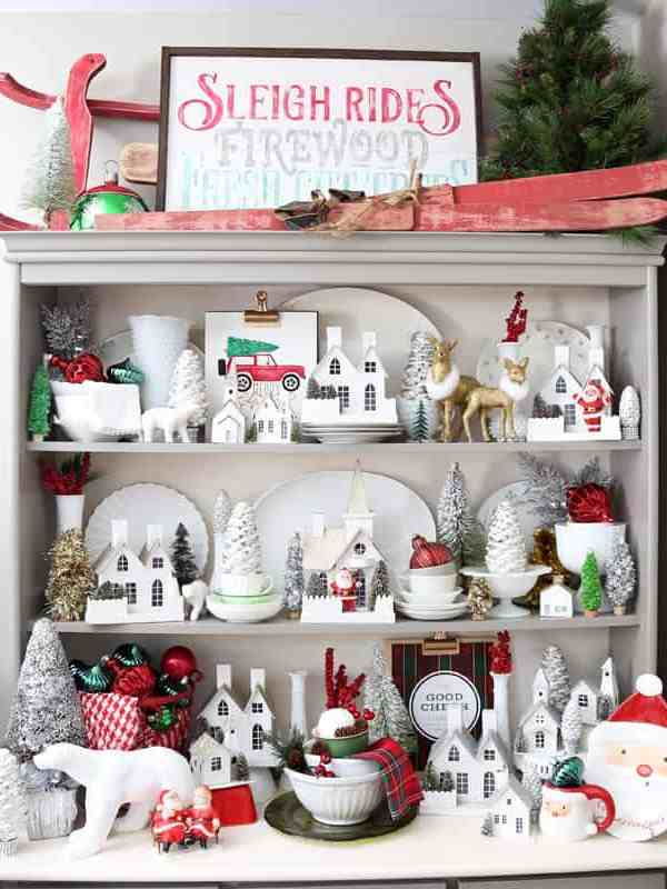 2016 Christmas Decorations