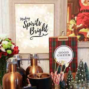 Making Spirts Bright FREE printable