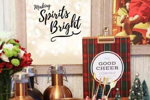 Making Spirts Bright FREE printable