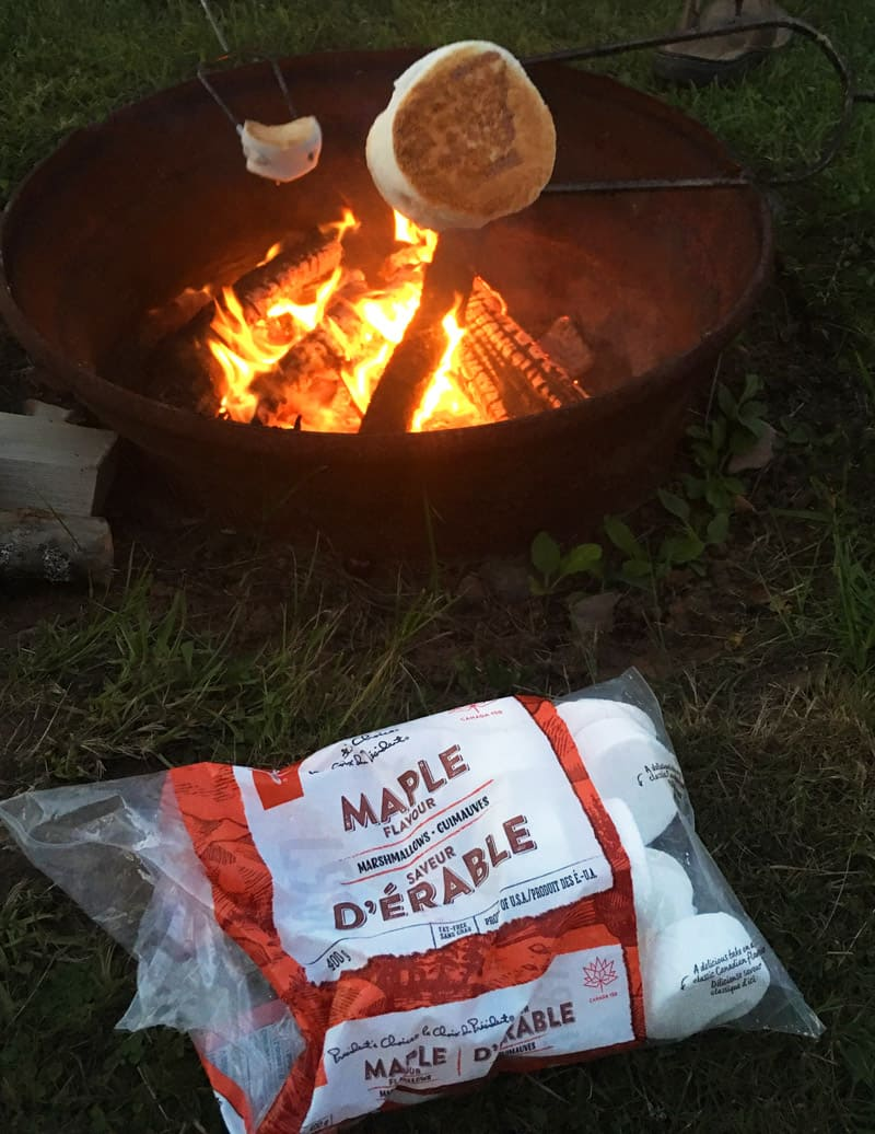 PC Maple Flavored Marshmallows
