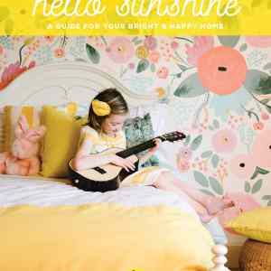 Leons Hello Sunshine Magazine
