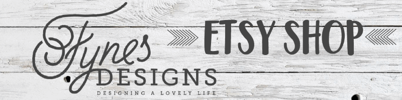 Shop Fynes Designs on ETSY