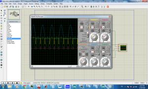 zero cross detector wave form