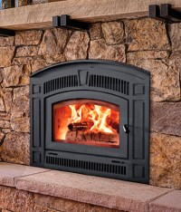 Wood Burning Fireplaces | Best Wood Fireplaces ...