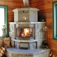 Tulikivi Masonry Heaters | Photos of Soapstone Fireplaces
