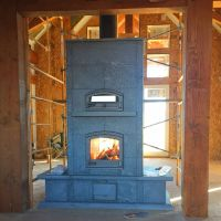 Tulikivi Masonry Heaters | Tulikivi Fireplaces | Soapstone ...