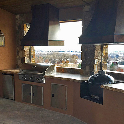 grill for outdoor kitchen led ceiling lights ft collins best choice kitchens bbq islands built in fort co gas and island