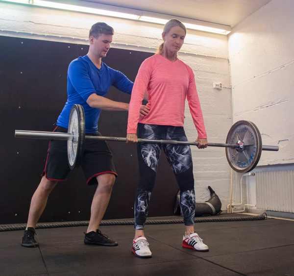 Personal Trainer Helsinki hinta