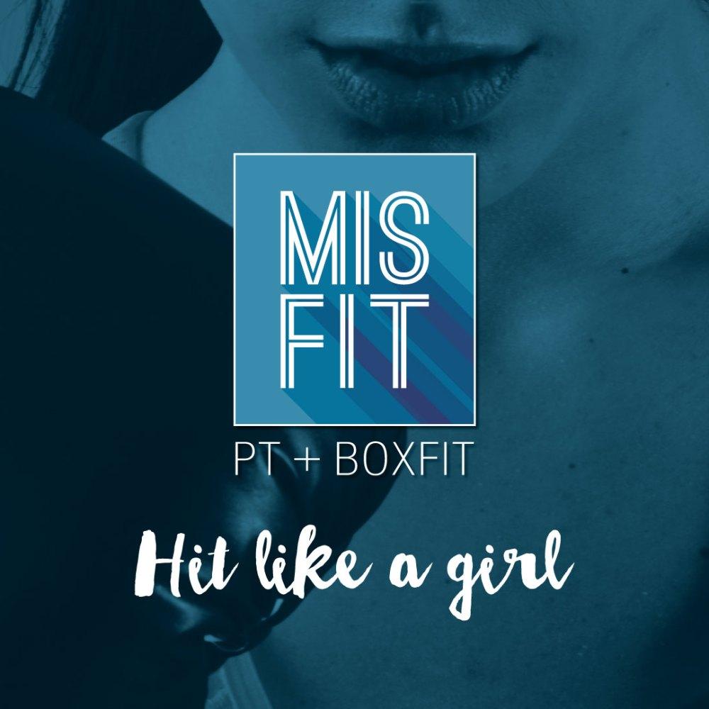 MISFIT Personal Training & Boxfit