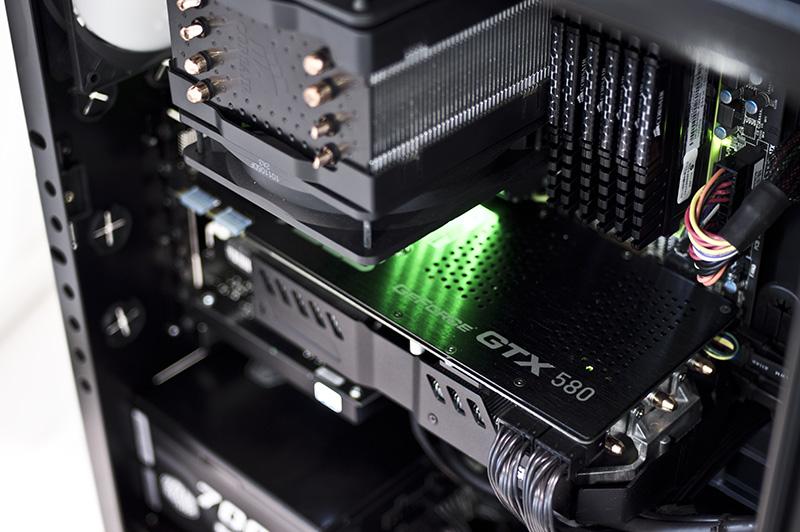 Custom Desktop Builds In Champaign IL FYXIT Computer