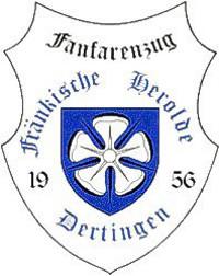 Dertingen Logo