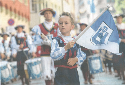 Schwäbische Zeitung am 23.07.2013