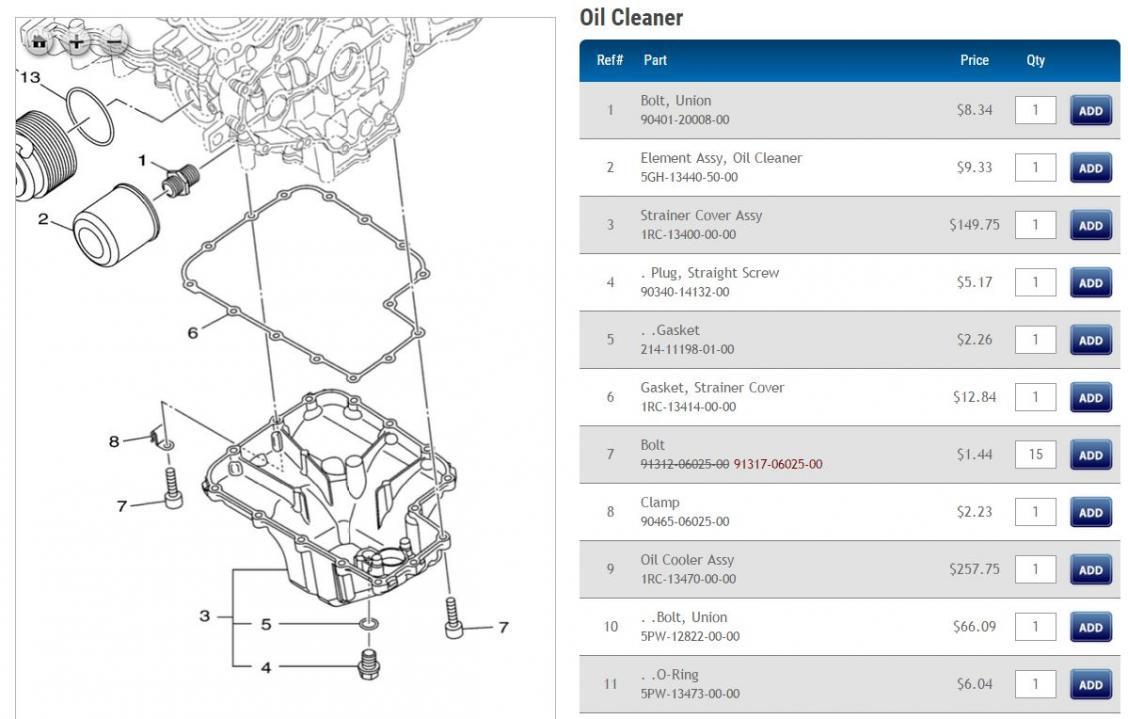 hight resolution of engine oil drain bolt gasket needed oil plug washer jpg