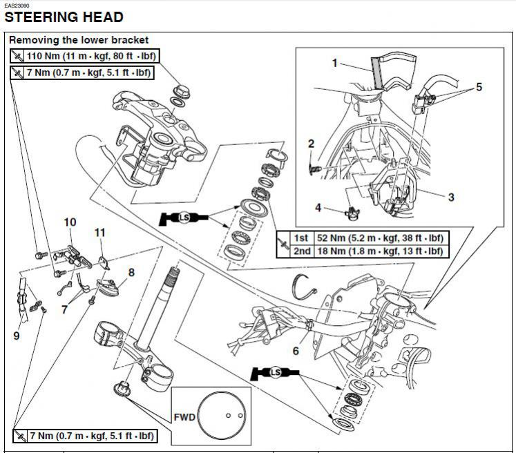 03 08 YAMAHA RAPTOR 80 SERVICE MANUAL YFM80 PDF DOWNLOAD