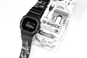 G-Central G-Shock Watch Blog