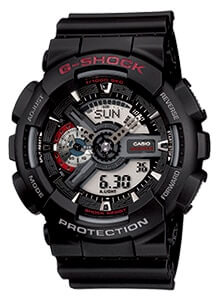 Best Ing G Shock Watches