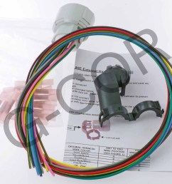 4l80e wire harness external only female 34986  [ 1000 x 892 Pixel ]