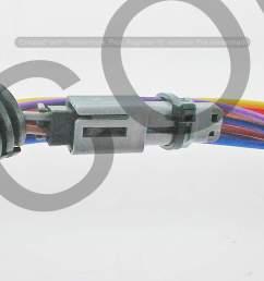 4l80e wire harness internal external chevy gm 34998  [ 2253 x 887 Pixel ]