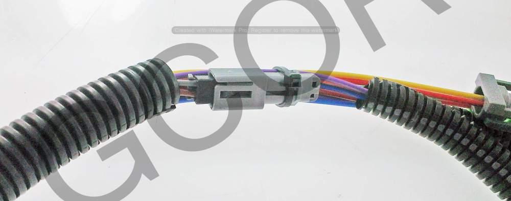 medium resolution of  4l80e wire harness internal external chevy gm 34998