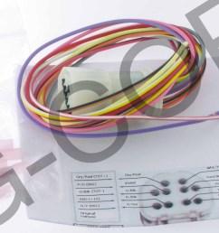 axode 4r70w external wire harness new 96986  [ 2000 x 1112 Pixel ]