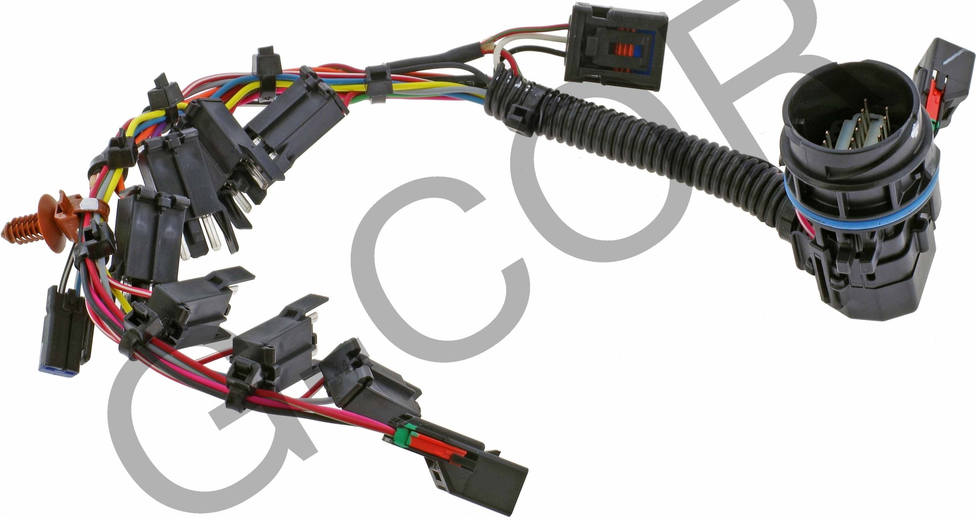hight resolution of 6r140 internal wire harness 2011 up d166988