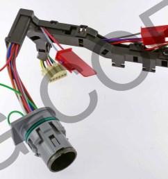 1000 2000 allison lct internal wire harness chevy gm d37955  [ 2000 x 1176 Pixel ]
