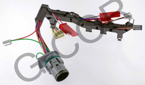small resolution of 1000 2000 allison lct internal wire harness chevy gm d37955